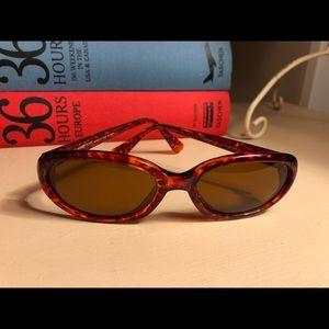 Kenneth Cole Tortoise Shell Women's Sunglasses